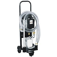 Instalatie de filtrare HF 10