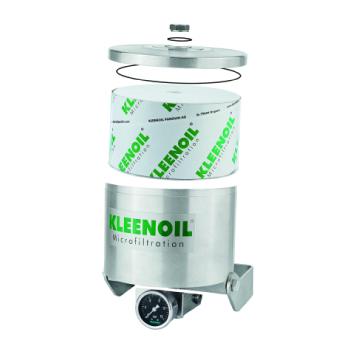 KLEENOIL SDU H 300