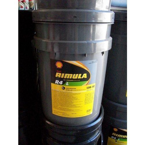 Shell RIMULA R4 L 15W40