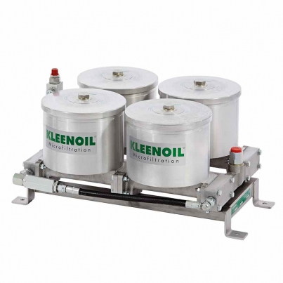 KLEENOIL 4S-350-C8