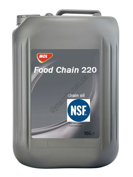 MOL FOOD CHAIN 220 & 100