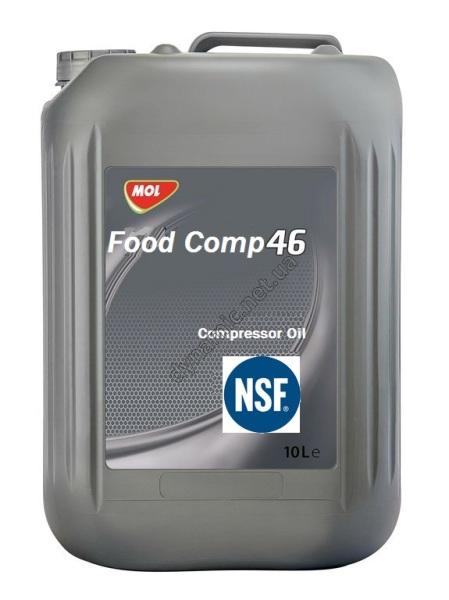 MOL FOOD COMP 46 & 100