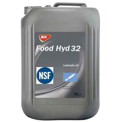 MOL FOOD HYD 32 & 46 & 68