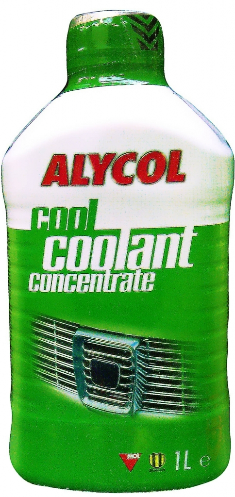 ANTIGEL MOL ALYCOL COOL