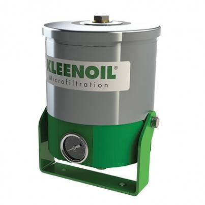 Instalatie de filtrare KLEENOIL 1S-24V