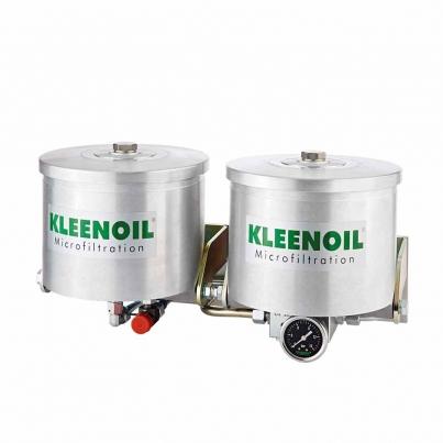 KLEENOIL SDU H 350 RK/TWIN